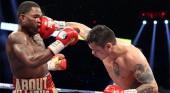 Chino Maidana vs. Floyd Mayweather