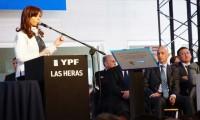 Visita Presidencial a Las Heras: ¿Unificación del peronismo o reivindicación de una Comunidad petrolera?