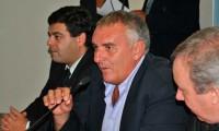 Roberto Borselli, nuevamente Presidente del Consejo Provincial de Educación