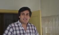 Facundo Prades: Candidato a Intendente de Caleta Olivia 2015