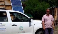 La necesidad de alfabetizar en energías renovables para Santa Cruz