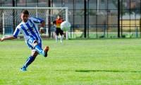 Fútbol es fútbol: La Liga Norte de Santa Cruz