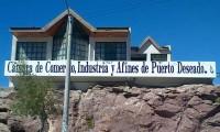 """Cámara de Comercio de Puerto Deseado: """"Democracia e institucionalidad"""""""
