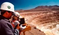 """""""La minería nacional desde el punto de vista económico"""""""