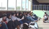Jóvenes y educación en contextos de construcción de Represas