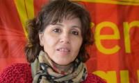 """Frente de Izquierda: Adriana Astolfo """"Segunda Pre Candidata a Diputada Nacional"""""""