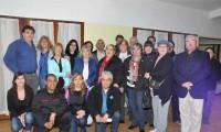 El Seminario de Alianzas en la perspectiva de las organizaciones sociales de Puerto Deseado
