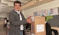 """Puerto Deseado: ¿Qué Municipalidad recibe Gustavo """"Kaky"""" González?"""