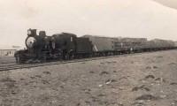 """Retazos de historias del Ferrocarril Puerto Deseado – Las Heras"""" (Parte I)"""