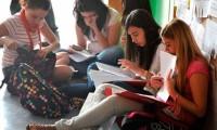 El fantasma de los exámenes finales recorre la universidad