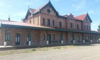 Historia del Ferrocarril Puerto Deseado – Las Heras (Parte Tres)