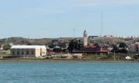 """Puerto Deseado: """"Impacto por la falta de Agua en el Sector Turístico"""""""