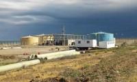 Agua para Puerto Deseado: avances en la construcción de la Planta de Ósmosis Inversa