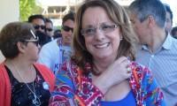 """A propósito del Día de la Mujer: Alicia Kirchner, entre el """"machismo"""" y la política"""