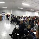 Trabajo y el Desarrollo en la agenda del ITET de la Universidad Nacional de la Patagonia Austral