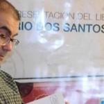 Mario Dos Santos Lópes. El legado de un Trabajador de la cultura y comunicador de Santa Cruz