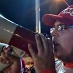 """""""NICO MCNAMARA"""" CAMPAÑA SUCIA EN LA UNPA CONTRA DELEGADO LOCAL DE ADIUNPA"""
