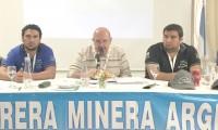 """Declaración de la Agrupación """"17 de Octubre"""" AOMA:  """"Por la dignidad de los trabajadores"""""""