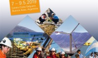 Gran participación de Santa Cruz en ArMinera 2019