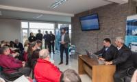 www.elcalafate.tur.ar es la primera página web institucional del país que incorporará un motor de ventas propio