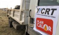 Avanza en Santa Cruz el Plan Calor de YCRT