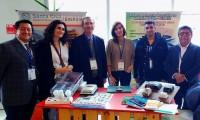 Santa Cruz mostró en Chile su modelo de energías renovables