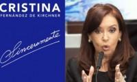 """Cristina Kirchner presenta su libro """"Sinceramente"""" en Río Gallegos"""