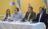 Se presentó el Programa de Eficiencia Energética en la provincia