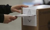 Consultá el padrón electoral 2019 para votar en Santa Cruz
