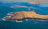 Con fondos mineros realizarán el muelle atraque en Isla Pingüino