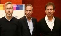 Pichetto y Frigerio apoyaron a Eduardo Costa en Santa Cruz