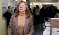 Alicia Kirchner logró retener la gobernación de Santa Cruz y Costa reconoció la derrota