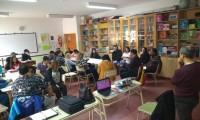Nuevo encuentro de la Red de Radios Socioeducativas