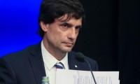 """Control de cambios: Hernán Lacunza dijo que fue """"una medida preventiva"""" y rechazó riesgos de un """"corralito"""""""
