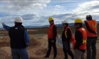 La minería genera más de 20 mil fuentes de empleo en Santa Cruz