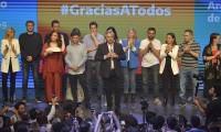 Alberto Fernández se impuso en primera vuelta y será el próximo presidente
