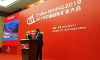 Argentina ratifica inversiones mineras chinas y busca identificar nuevos proyectos para el sector