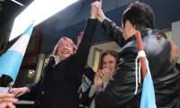 Arrasador triunfo de Pablo Grasso en Río Gallegos