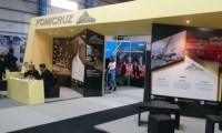 El gobierno obtuvo el premio al mejor stand en la Expo Patagonia Minera en San Julián