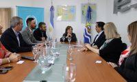 En Santa Cruz, PAE firmó acuerdos educativos de cooperación