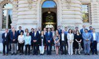 Santa Cruz presidirá el comité ejecutivo de Patagonia en el Consejo Federal de Educación