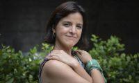 Ana Correa, autora de Somos Belén: «La legalización del aborto está cerca pero es importante que sigamos movilizadas»