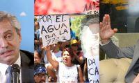 El efecto Mendoza: La improvisación sectorial y la política expusieron la voluntad del presidente