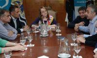 Santa Cruz quiere avanzar en la normalización de la empresa Yacimiento Carbonífero Rio Turbio
