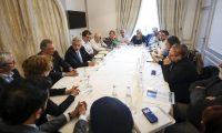 Alberto Fernández cerró su gira europea en busca de apoyos por la renegociación de la deuda