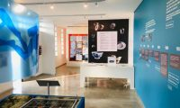 Santa Cruz: turismo y arqueología subacuática