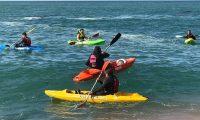 A partir de mañana se autorizan los deportes individuales en Caleta Olivia