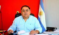 Omar Fernández respondió a las acusaciones de deudas millonarias