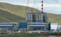La Nación transfirió la obra de la Central Térmica a YCRT