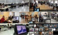 La UNPA adoptó medidas para la continuidad académica de los estudiantes